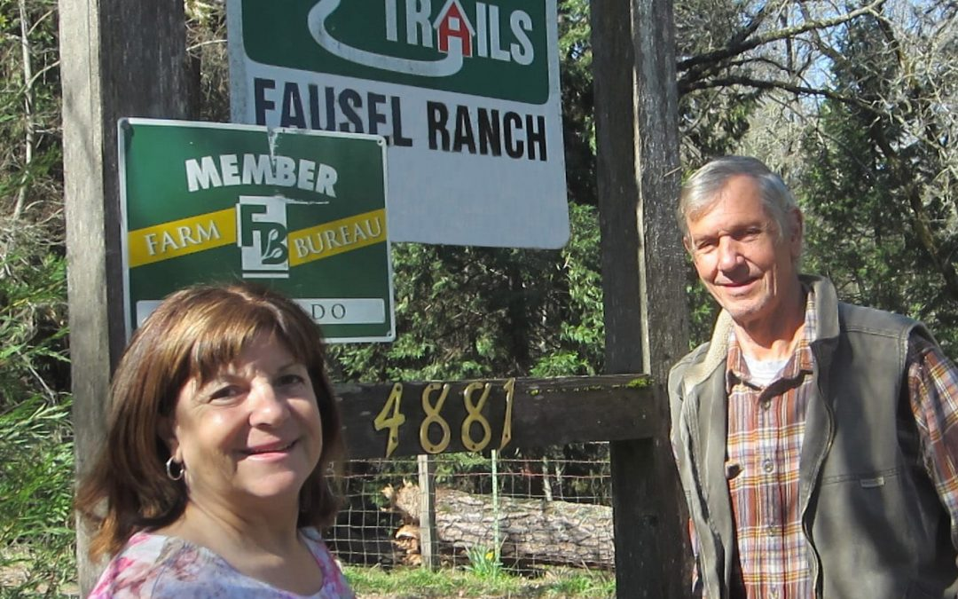 FAUSEL RANCH